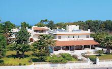 Foto Appartementen Villa Malia in Malia ( Heraklion Kreta)